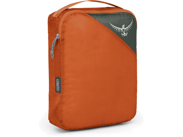Osprey Ultralight Packing Cube Medium Poppy Orange